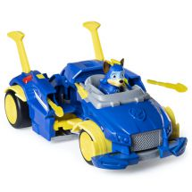 PAW Patrol Powered Up Transforming Vehicles