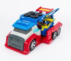 PAW Patrol Mobile Pit Stop Team Vehicle
