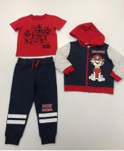 PAW Patrol Toddler Boys 3-Piece Set