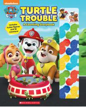 PAW Patrol Turtle Trouble