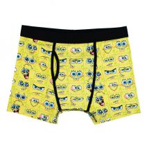 SpongeBob SquarePants Men's Boxer Brief