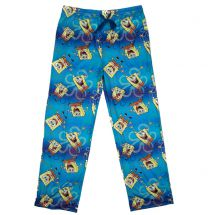SpongeBob SquarePants Men's Sleep Pants