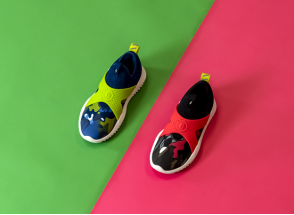 Slime Shoes by Super Heroic