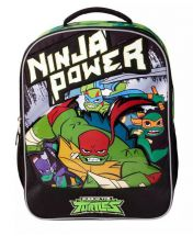 Rise of the Teenage Mutant Ninja Turtles Bag